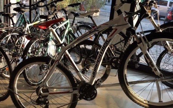 Rivenditore mountain bike Brescia