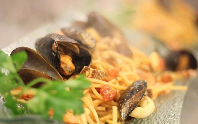 primi piatti pesce