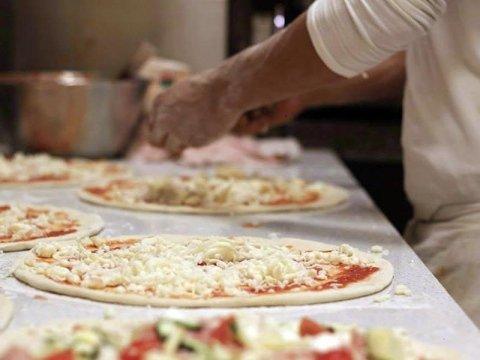 pizzeria consegna domicilio