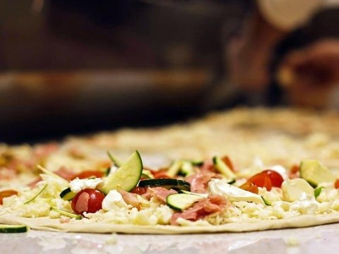 pizzeria Desenzano del Garda