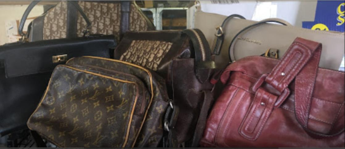 87731f5d73 Get your favourite bag repaired today! Bag repair