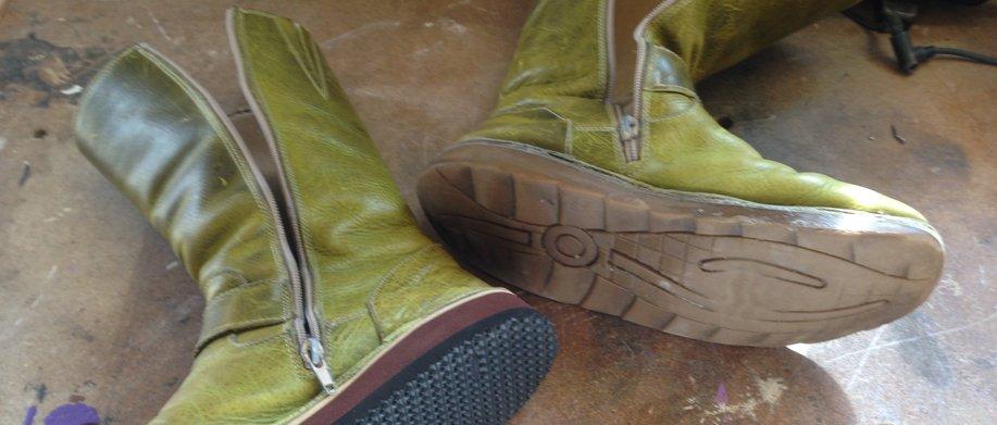 9760e78030 Professional shoe repairs in Norwich