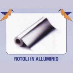 Rotoli in alluminio