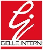 logo Gielle Interni