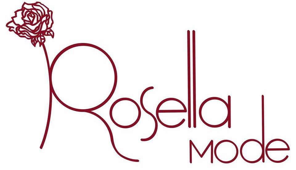 ROSELLA MODE - LOGO