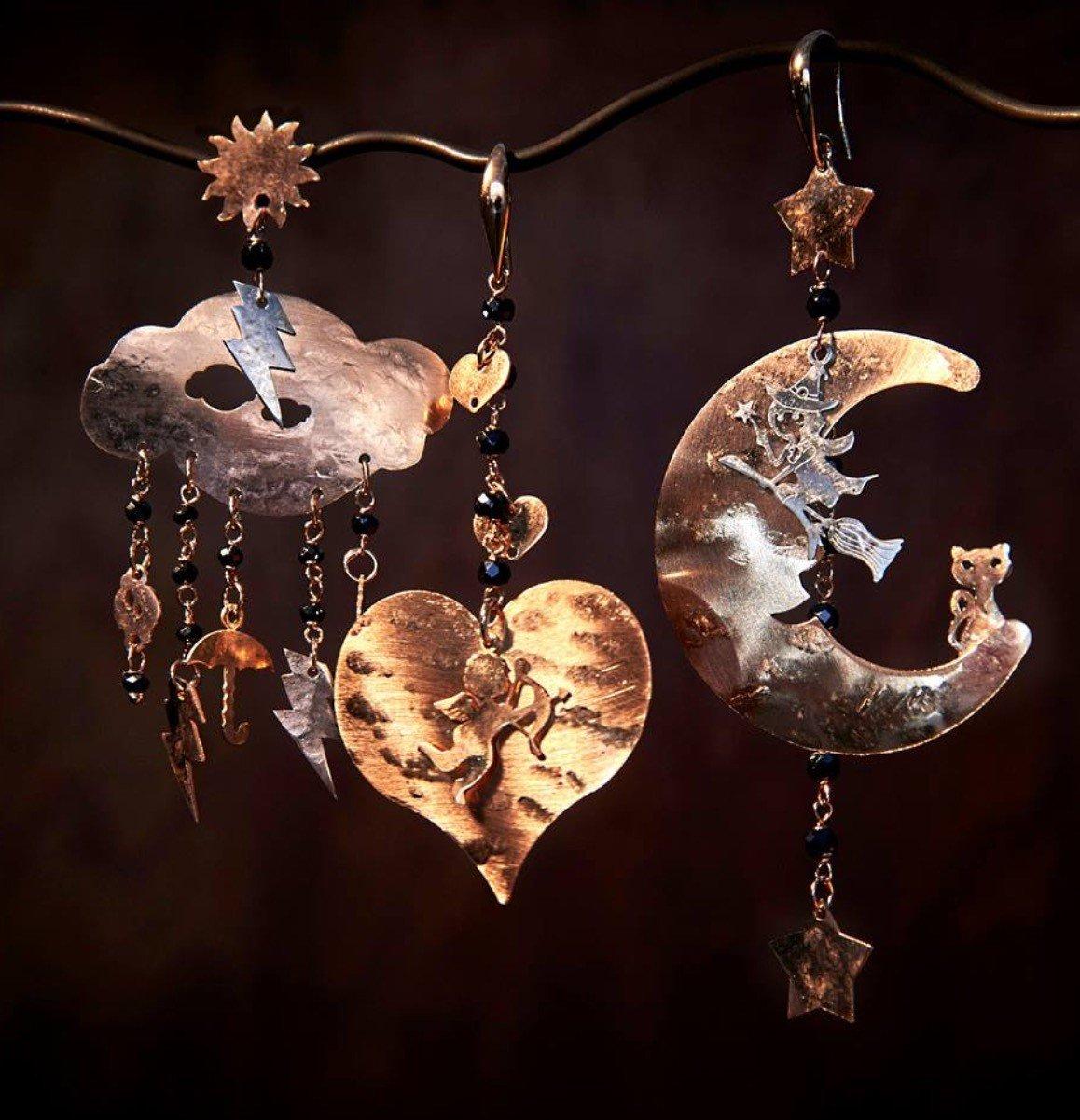 bolero bijoux
