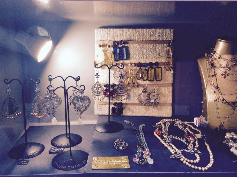 bolero bijoux cervia