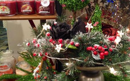 oggettistica di Natale