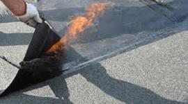 impermeabilizzazione in guaine bituminose