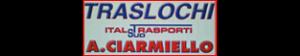 TRASLOCHI CIARMIELLO - logo