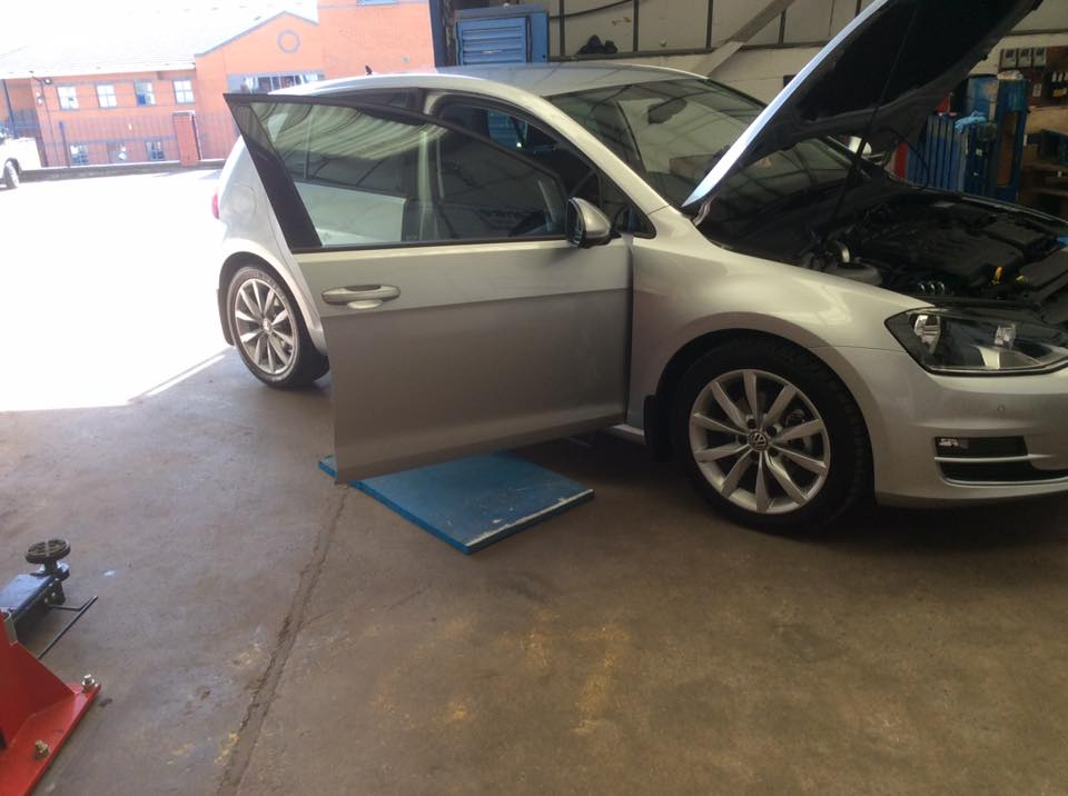 vehicle diagnostics