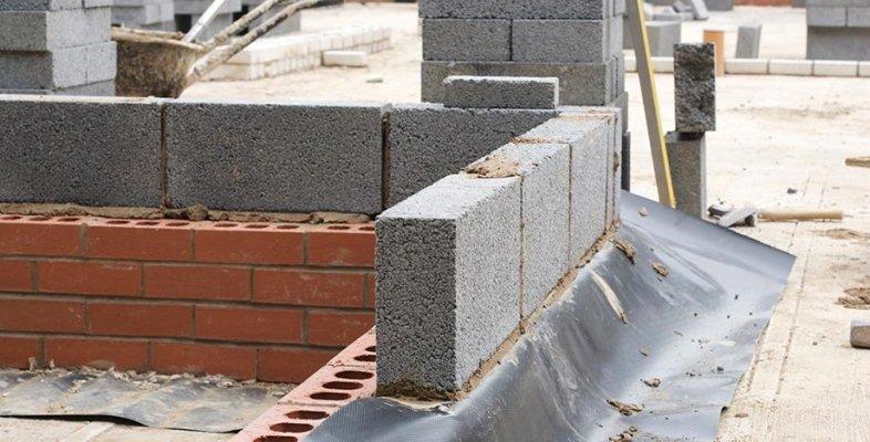 Nuove costruzioni edili