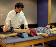 physiotherapists brisbane cbd