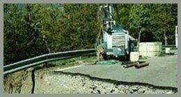 Geologia applicata alle costruzioni