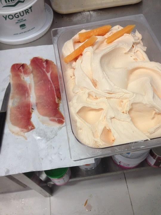 gelateria artigianale vicino al vaticano