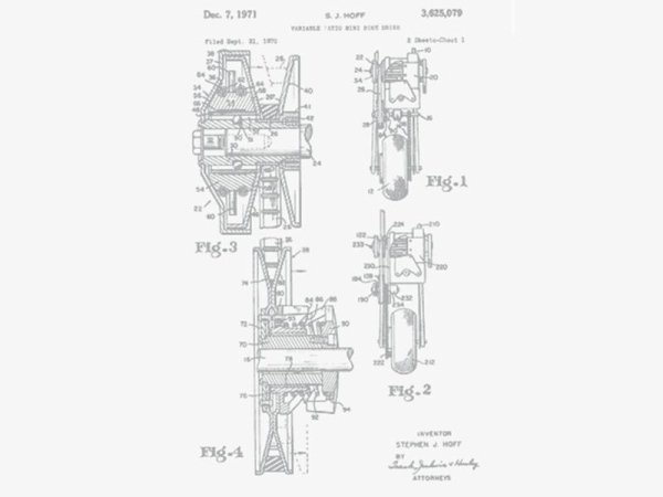 foreign patents