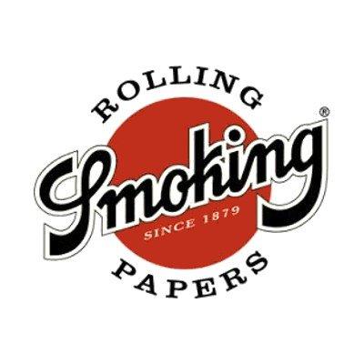 logo smoking
