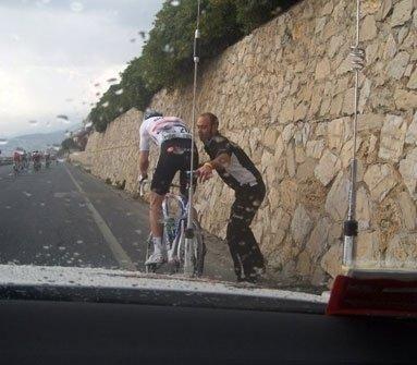 Vendita e riparazione di biciclette da corsa