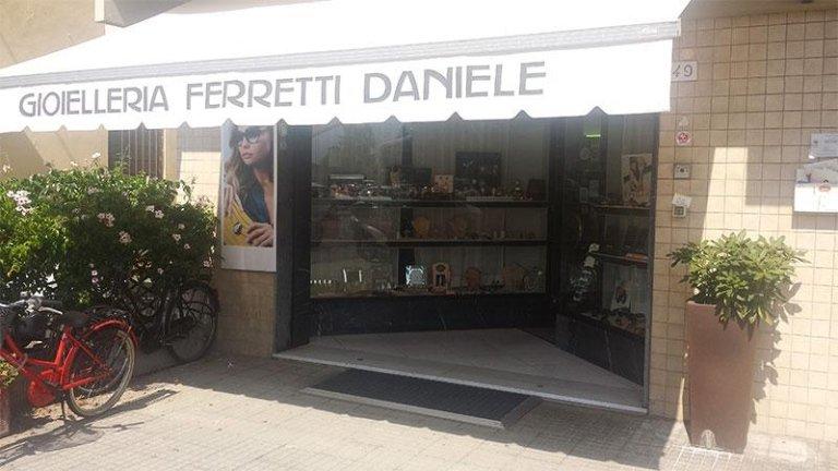 GIOIELLERIA - OTTICA FERRETTI DANIELE di DANIELE FERRETTI