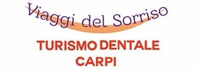 Viaggi del sorriso - Logo