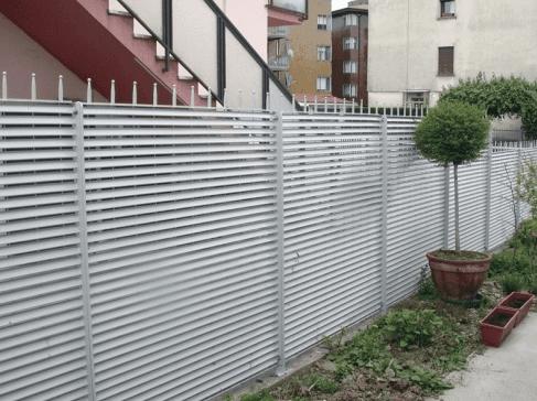 recinzione venus