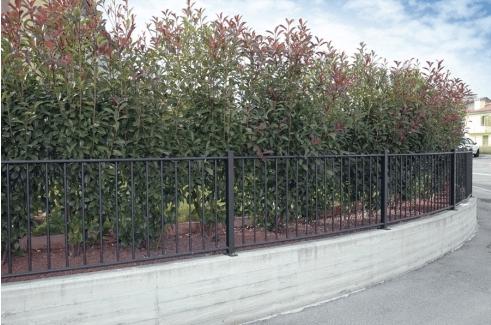 recinzione rimini