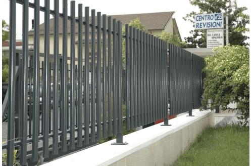 recinzione riccione