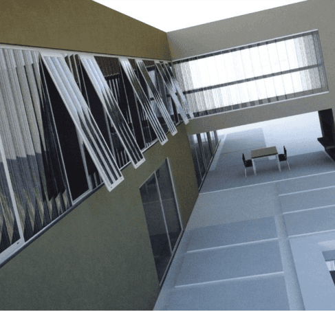 sistemi modulari per pareti