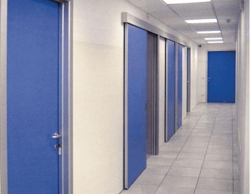 porte interne multifunzionali