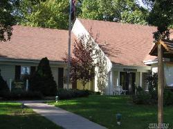 retirement communities Ridge, NY