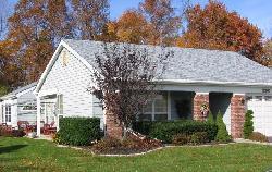 senior living communities Ridge, NY