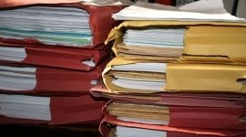 gestione pratiche contabili