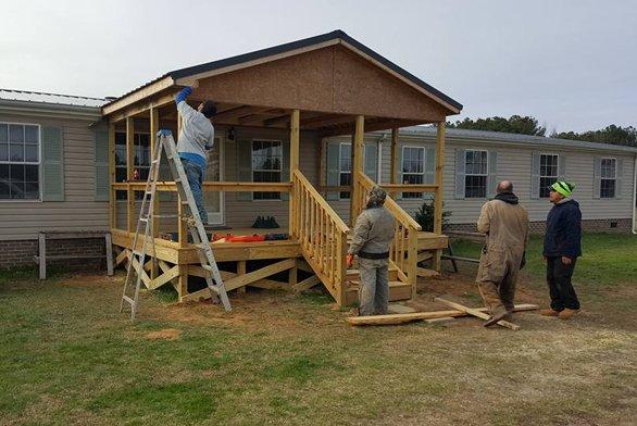 Roofing Company Tarboro, NC