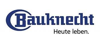Bauknecht Heute legen. logo