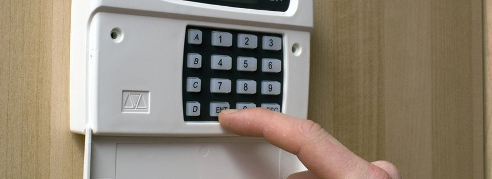 Reliable intruder alarms