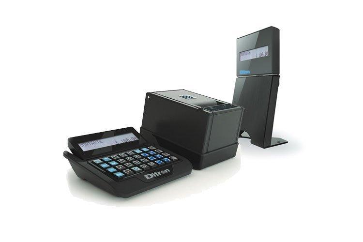 registratori di cassa