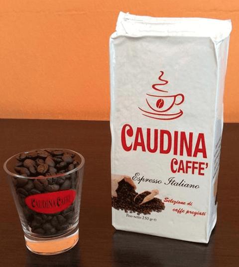 fornitura caffè per bar