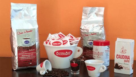 Caudina Caffè