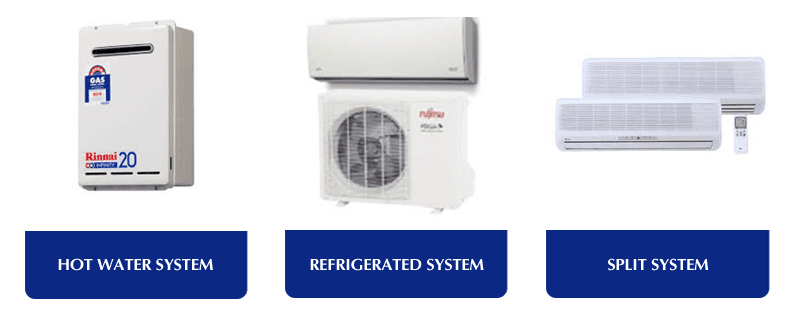 superior quality heating units in Bacchus Marsh