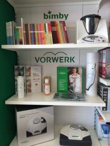 Vorwerik