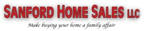 Sanford Home Sales logo