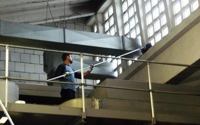 impalcatura-per-vetrata