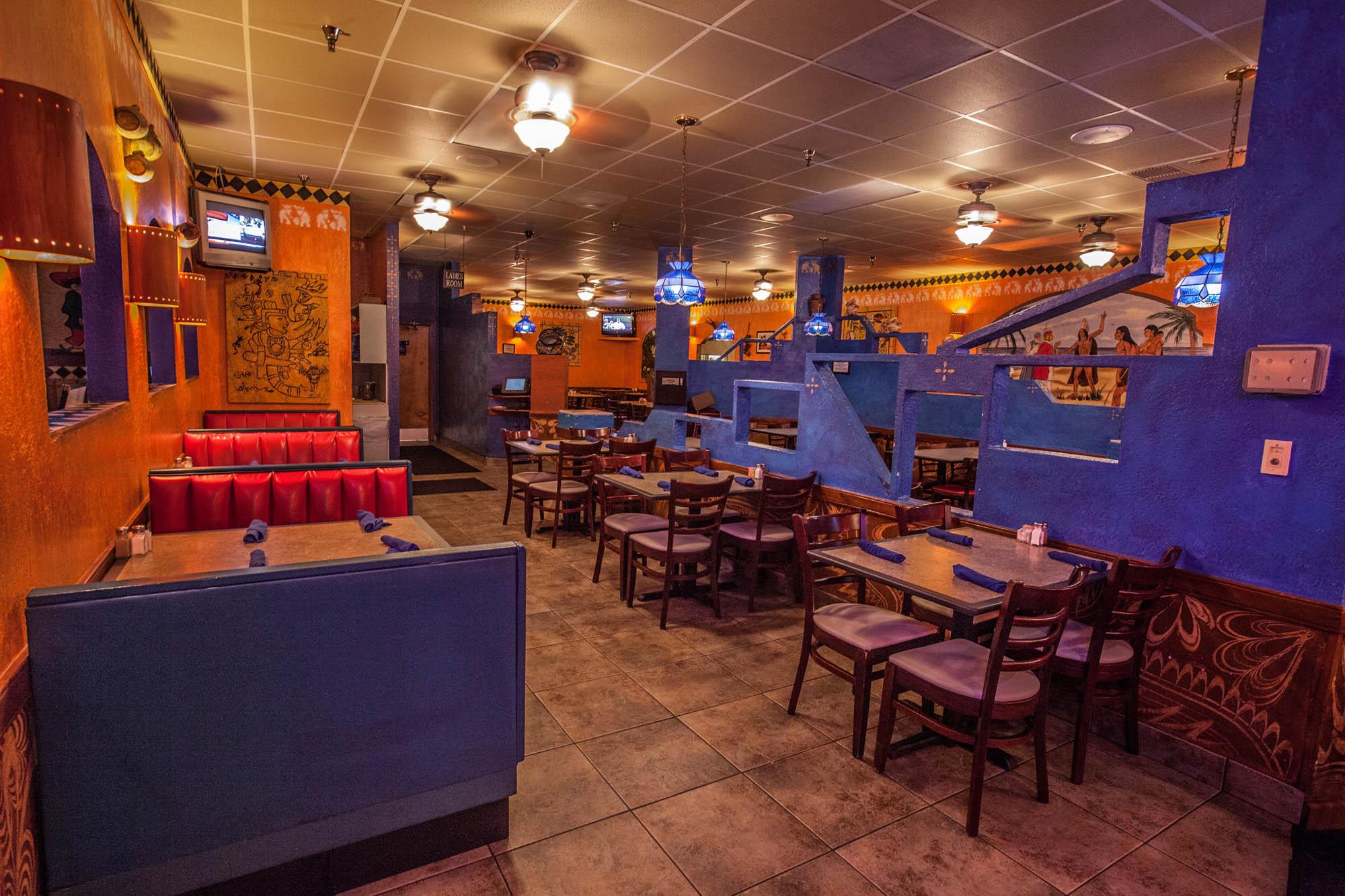 La Bamba Restaurant Florida North Palm Beach