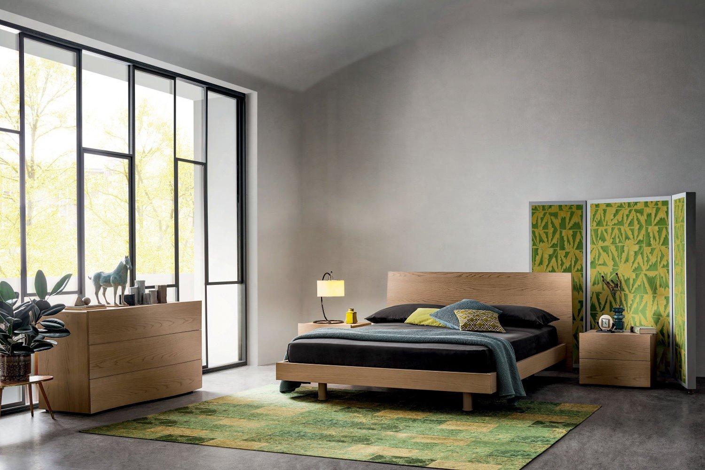Camere da letto su misura bologna benni arredamenti for Camere da letto zanette