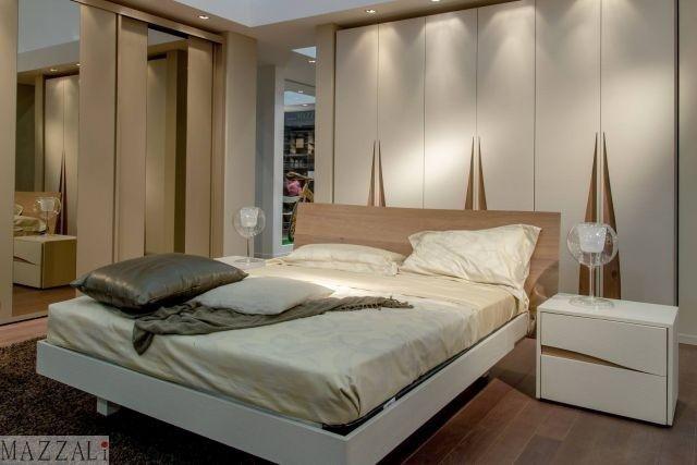 Camere da letto su misura - Bologna - Benni Arredamenti