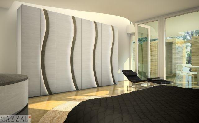 camere da letto su misura - bologna - benni arredamenti - Camera Da Letto Su Misura