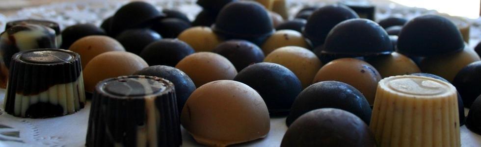 cioccolateria artigianale