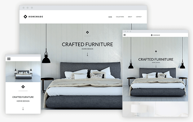 Home Decor Online Store - View Real time Demo!