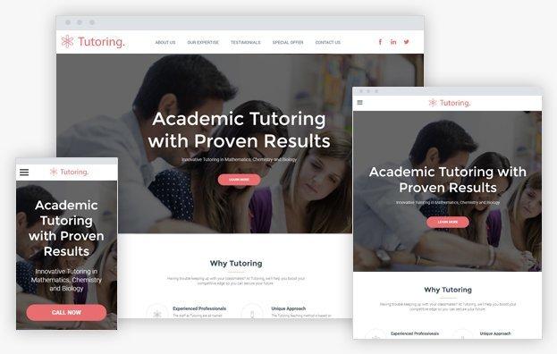 Academic Tutor - View Real Time Demo!
