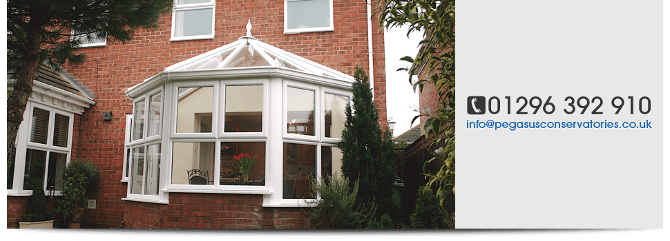 Windows - Buckinghamshire - Pegasus Conservatories Ltd - In-house installation teams 1